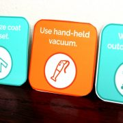 Increase responsibility, independence and work ethic using these printable chore cards for kids!