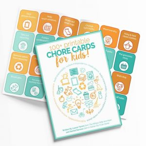 printable chore cards for kids 800