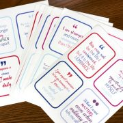 printable positive affirmations for military spouses 1