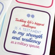 printable positive affirmations for military spouses 3